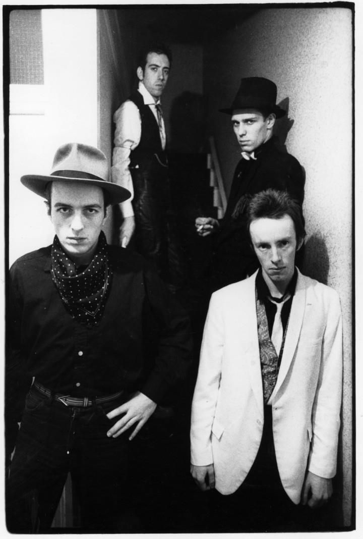 The Clash, uncredited