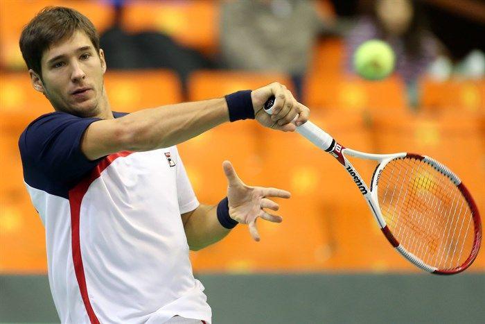 Dusan Lajovic vs Stephane Robert Tennis Live Stream - Men's Australian Open