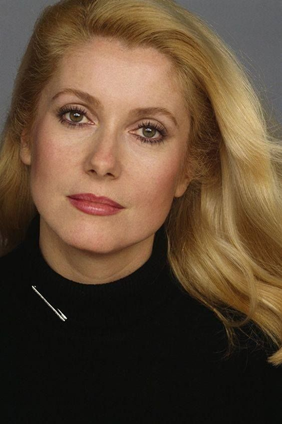 "Iconic actress & beauty: ""I fraternally salute all women victims of odious acts who may have felt aggrieved by the letter in Le Monde,"" Catherine Deneuve said, referring to a condemnation of #MeToo and its French equivalent that she signed along with over 100 other women. Credit Arthur Mola/Invision, via Associated Press"