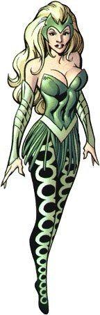 Amora (Earth-616)