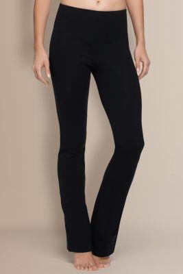Yummie Jodi Bootcut Leggings - Shapewear Leggings, Shapewear Bootcut Leggings   Soft Surroundings