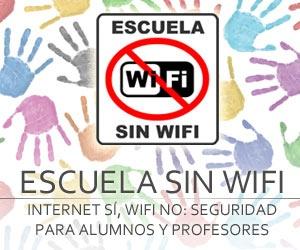 Videos que fundamentan el por qué hay que suprimir el wi fi