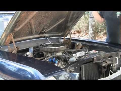 (21) EPISODE 103 Tuning Classic Car with Vacuum Gauge, Plug Reading, Jetting Aut…