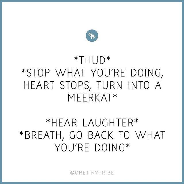 Errrrry time 😅    #Regram via @onetinytribe