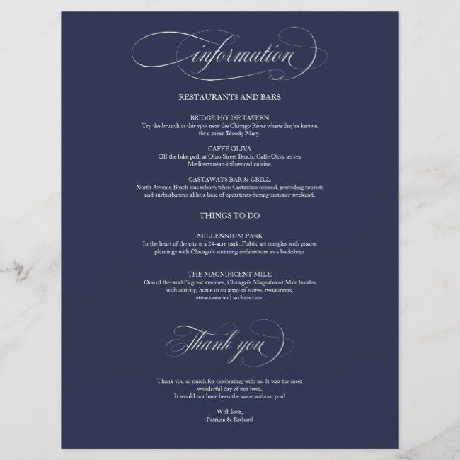 Chic Navy Blue 4 Days Wedding Itinerary Sponsored Sponsored Days Wedding Itinerary Blue In 2020 Wedding Itinerary Wedding Weekend Itinerary Wedding Day