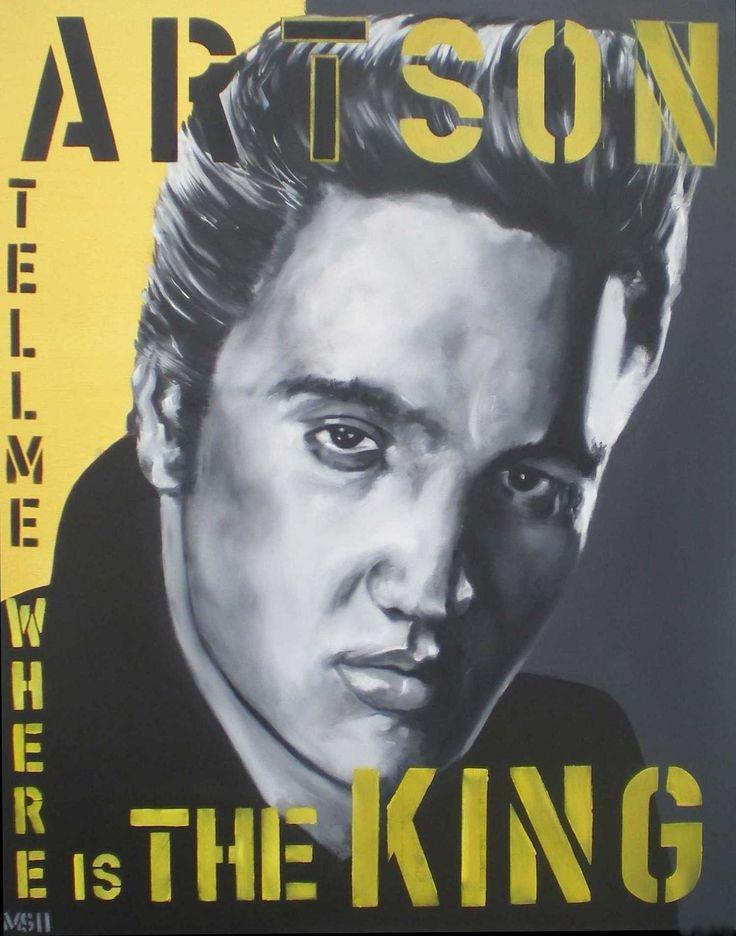 Elvis 80´Birthday