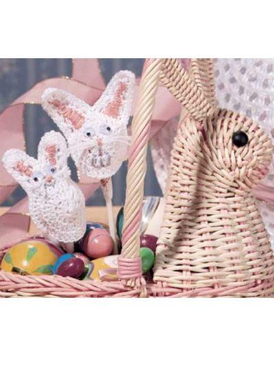 Oltre 1000 immagini su Free Crochet Easter Patterns su ...