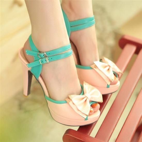 heels warna pastel? tosca and pink availabe here