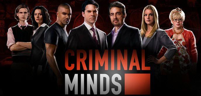 Criminal Minds Gratis Online Sehen