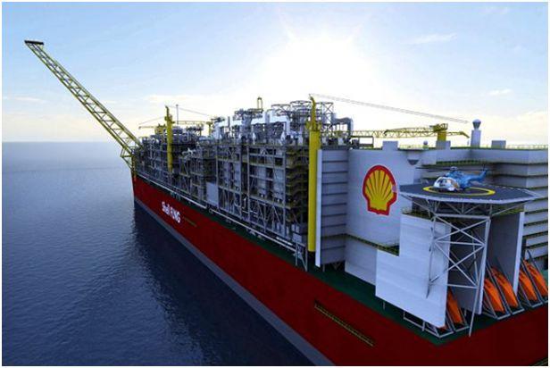 Wkn Royal Dutch Shell