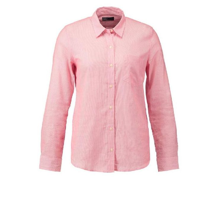 Hemdbluse - pink slipper by GAP