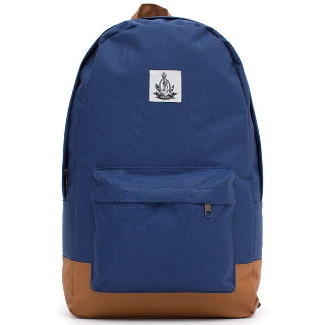 У этого рюкзака есть всё, чтобы заткнуть за пояс Ваши любимые сумки: практичный дизайн, качественный и прочный материал, отделение для ноутбука и небольшой внешний кармашек. Отличная городская модель по доступной цене.