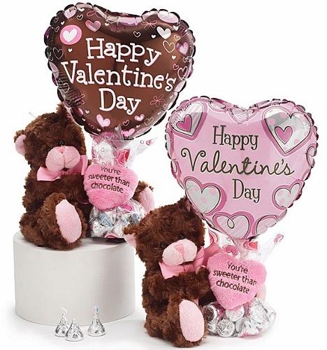 137 best valentines balloons images on Pinterest | Valentines ...