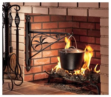 17 Best Images About Fireplace Cooking On Pinterest