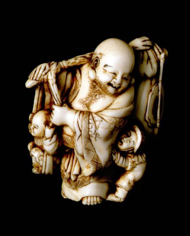 Asian ivory sculpture arnart imports