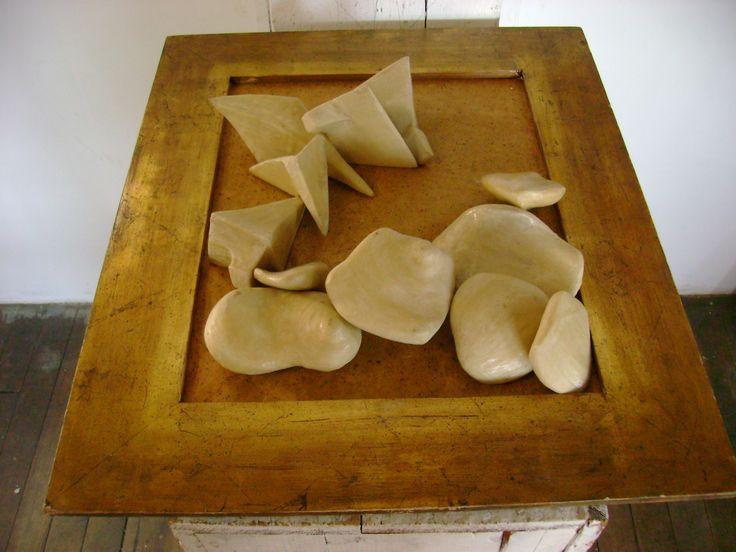 Sholeh Regna interactive sculpture