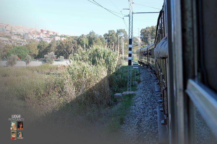 Curves - #ferroviekaos #ItaSontheRoad #LuoghiPensanti