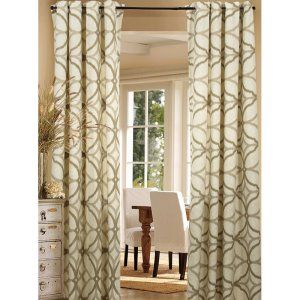 96-108 Inch Curtains on Hayneedle - Curtain Panels 96-108 Inches Long