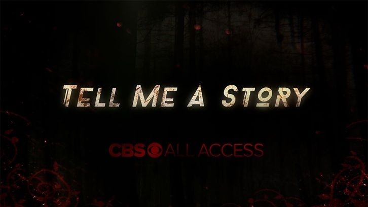 Tell Me A Story Promos Cast Promotional Photos Featurette Poster Premiere Date Updated 26th October Story Tell Me Sassy Quotes