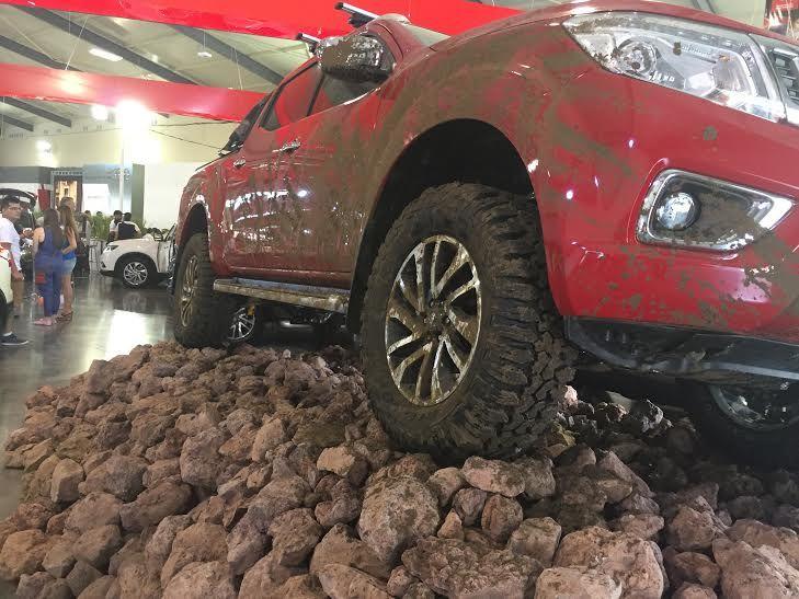 Expomóvil refleja un creciente mercado de carros nuevos