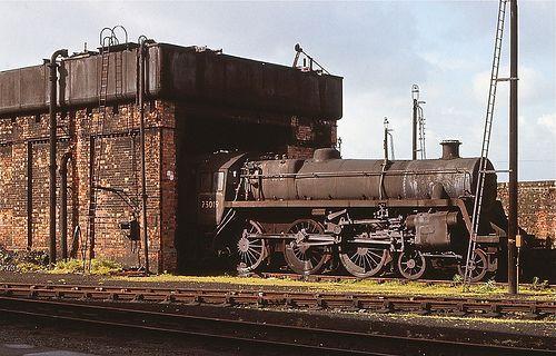 75019 Carlisle Upperby MPD 3.9.67 | George Woods | Flickr