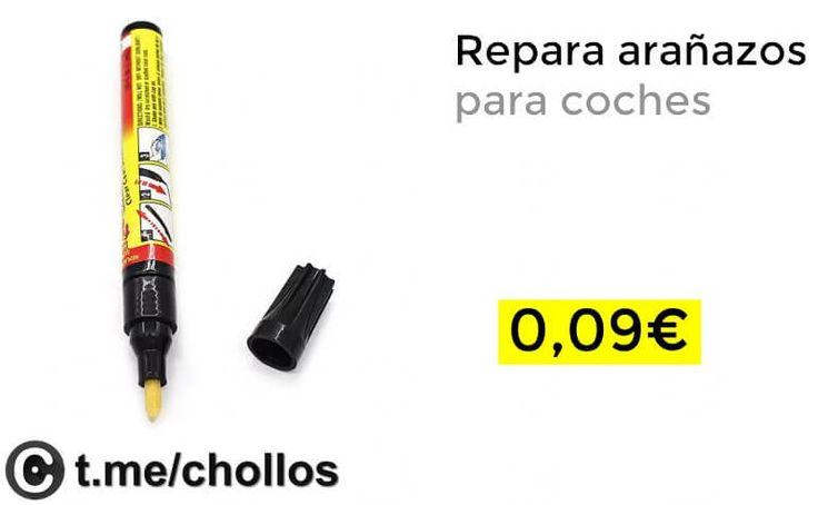 Repara arañazos para coches solo 009 - http://ift.tt/2wr5JDI
