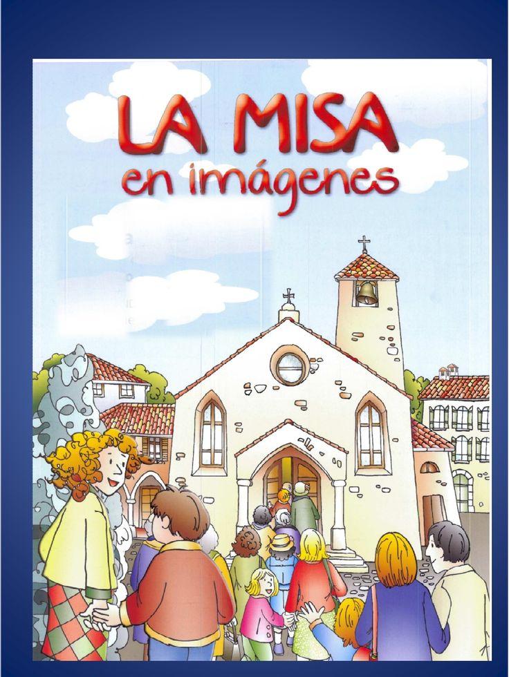 Misa para niños