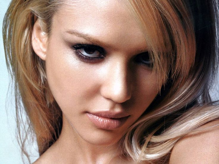 best Jessica Alba images on Pinterest