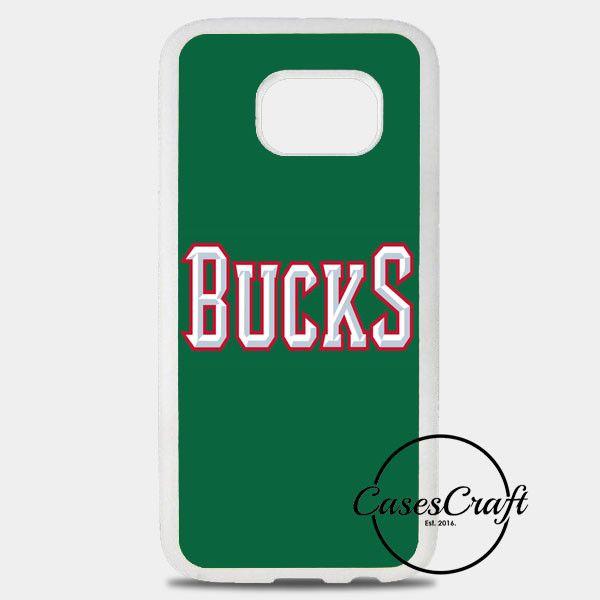 Nba Dc Bucks Logo Head Samsung Galaxy S8 Plus Case | casescraft