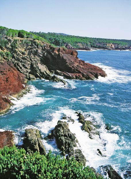 10 best kayak day trips australia