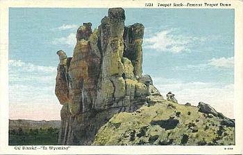 1922 teapot dome scandal