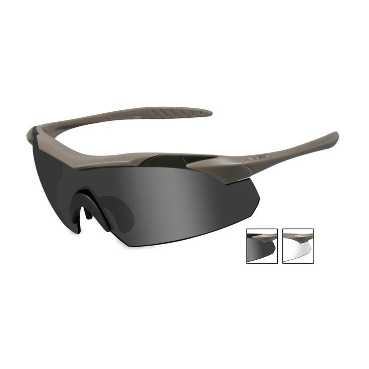 Тактические очки WX VAPOR 3511