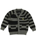 "Sean John ""Mathey"" V-Neck Sweater (Sizes 8 – 20) - CookiesKids.com Cool Boys Fashion!"
