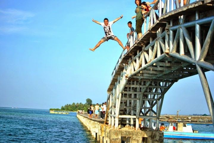 Pulau Tidung - Wisata Indonesia   Seputar Informasi Tempat Wisata Indonesia