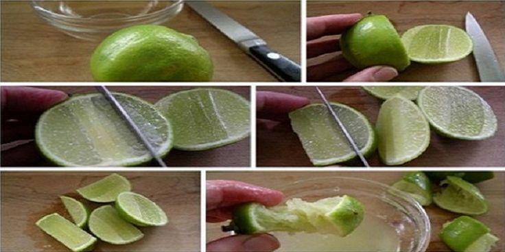 Disseram a você que é bom beber água morna com limão em jejum? Mas isto não…