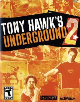 Tony Hawk's Underground 2 [PlayStation, Xbox, GameCube, PC and Game Boy Advance]
