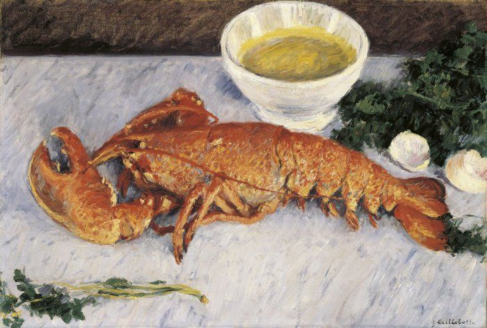 donation_hays_-_gustave_caillebotte-homard. Orsay