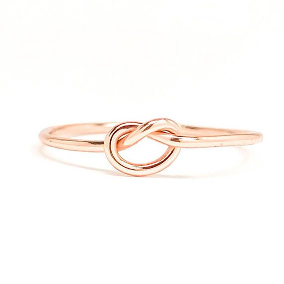 • 15% off entire shop! • Handmade from 18 gauge 14K rose gold filled wire. • These rings can be ordered in multiple sizes, if desired. Please choose US Mult Sz-Leave Note in the size drop down box and specify your needed sizes and the quantity youd like in each size in the Notes to