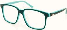 Paul Frank POST AEROSOL YEARS Eyeglasses AQUA/SEAFOAM
