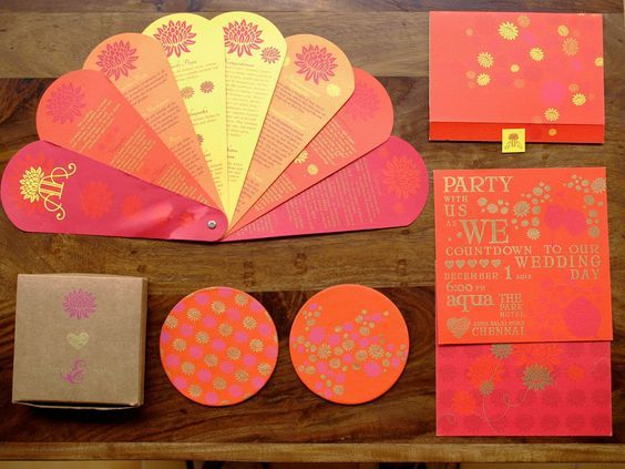 135 best WEDDING INVITES wedding card ideas images on Pinterest