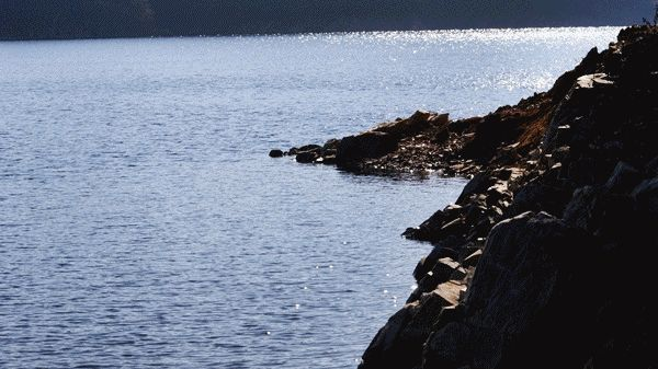 1구간 - 호수의 땅의 황홀한 경계. 혹은 아슬아슬한 경계. http://www.ggilbo.com/news/articleView.html?idxno=210163