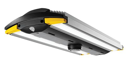 The Garage Series from Haiku is designed to be durable, efficient and easy-to-install, bringing lasting illumination to your garage or workshop is as simple as plug-and-play. With a light output greater than 16 60-watt bulbs and a rated life of more than 70 years, Garage Series is the last light you'll ever need.