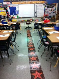Lights, Camera, Action Learn!: My Hollywood Classroom