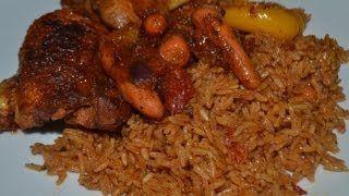 Cuisine Africaine - YouTube