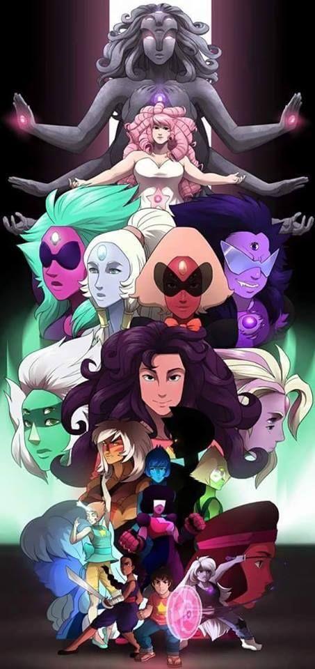 FanArts Steven Universe - Taringa!