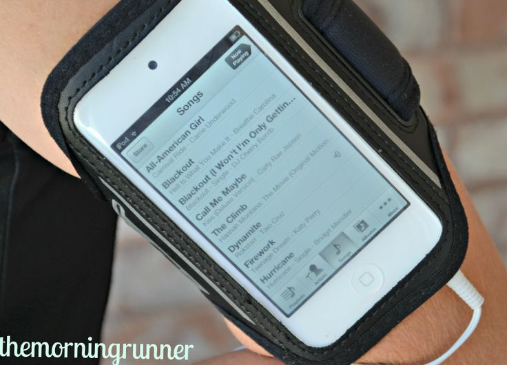 Top 10 Songs to Run to..By theearlymorningrunner.blogspot.com #music #running #healthyliving