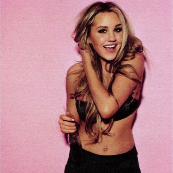 45 of Your Childhood Crushes (Then and Now) Amanda Bynes Now