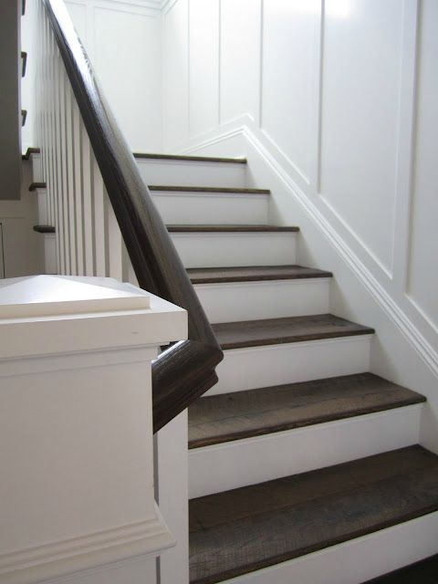 IHeart Organizing: Our Secret Stairs and Current Renovation Project
