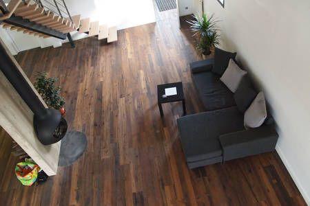 Regardez ce logement incroyable sur Airbnb : CHAMBRE DANS VRAI LOFT à Neuilly-sur-Marne