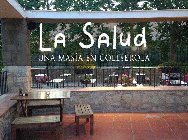 La Salud, una masía en Collserola | Barcelona Colours